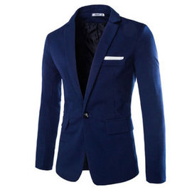Blazer Blazer Slim Fit Casual Cord Mens Fashion